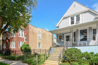 2224 W Farragut Avenue, Chicago, IL 60625 - #: 10072714