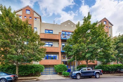 2251 W SAINT PAUL Avenue UNIT 4A, Chicago, IL 60647 - #: 10072726