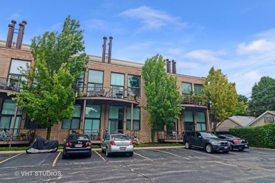 2343 N Greenview Avenue UNIT 206, Chicago, IL 60614 - MLS#: 10072743