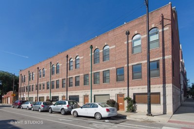 750 N Noble Street UNIT D, Chicago, IL 60642 - #: 10072757