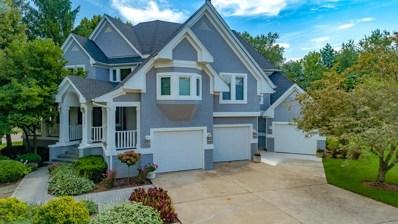 2201 Edgebrooke Drive, Lisle, IL 60532 - MLS#: 10072803