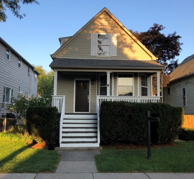 4223 N Avers Avenue, Chicago, IL 60618 - #: 10072837