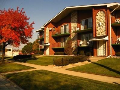 9605 S Komensky Avenue UNIT 202, Oak Lawn, IL 60453 - #: 10072851