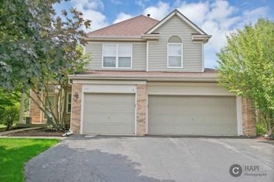 479 Gatewood Lane, Grayslake, IL 60030 - MLS#: 10072863