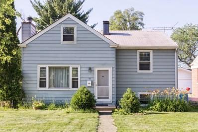 52 W Graham Avenue, Lombard, IL 60148 - MLS#: 10072880