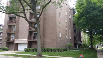 1365 Ashland Avenue UNIT 407, Des Plaines, IL 60016 - MLS#: 10072889