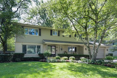 2619 Farnsworth Lane, Northbrook, IL 60062 - #: 10072895