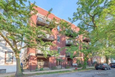524 N Hermitage Avenue UNIT 4, Chicago, IL 60622 - MLS#: 10072910