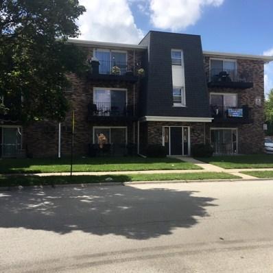 7133 Oconnell Drive UNIT 104, Chicago Ridge, IL 60415 - #: 10072915