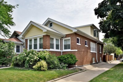 5001 N Monticello Avenue, Chicago, IL 60625 - MLS#: 10072933