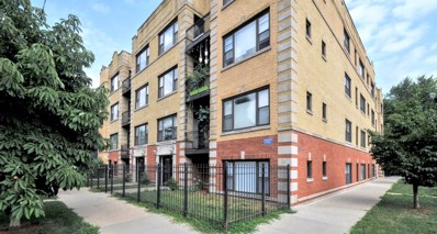 2704 W CORTLAND Street UNIT 2, Chicago, IL 60647 - MLS#: 10072953