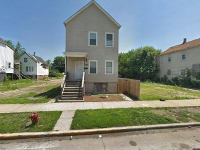 4451 S Princeton Avenue, Chicago, IL 60609 - #: 10072983
