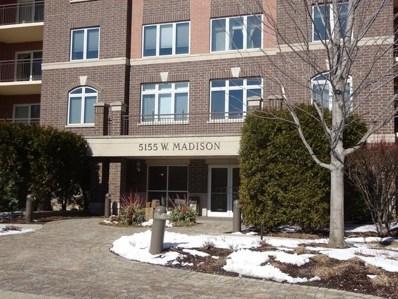 5155 MADISON Street UNIT 411, Skokie, IL 60077 - #: 10073044