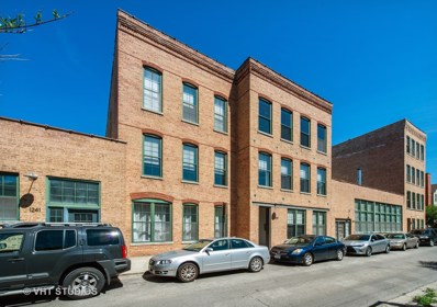 1235 N Honore Street UNIT 1E, Chicago, IL 60622 - #: 10073046