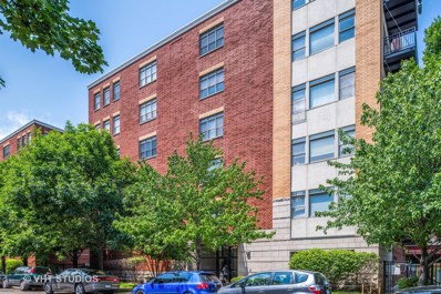 2300 W St Paul Avenue UNIT 601, Chicago, IL 60647 - MLS#: 10073049