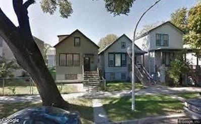 4454 S Shields Avenue, Chicago, IL 60609 - MLS#: 10073061
