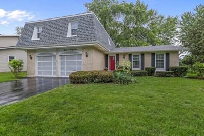 1821 Bolson Drive, Downers Grove, IL 60516 - MLS#: 10073101