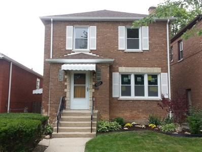 3225 Oak Avenue, Brookfield, IL 60513 - MLS#: 10073102