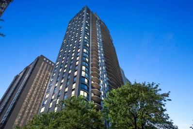 1040 N Lake Shore Drive UNIT 36BC, Chicago, IL 60611 - #: 10073114
