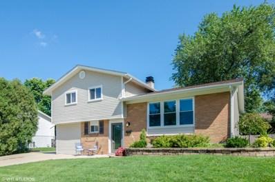 1058 E Anderson Drive, Palatine, IL 60074 - MLS#: 10073123