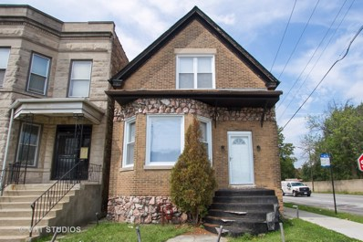 7104 S Woodlawn Avenue, Chicago, IL 60619 - #: 10073133