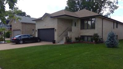 8006 S LOCKWOOD Avenue, Burbank, IL 60459 - MLS#: 10073140