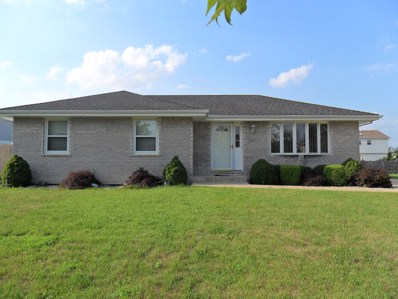 6607 Whalen Lane, Plainfield, IL 60586 - MLS#: 10073141