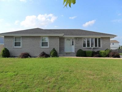 6607 Whalen Lane, Plainfield, IL 60586 - #: 10073141