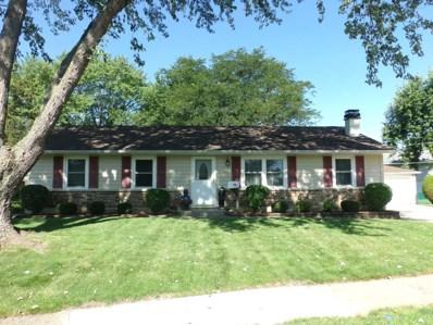 508 Heath Court, Streamwood, IL 60107 - MLS#: 10073145