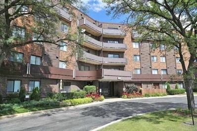 850 Wellington Avenue UNIT 516, Elk Grove Village, IL 60007 - #: 10073163