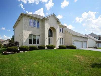 15941 Fairfield Drive, Plainfield, IL 60586 - MLS#: 10073171