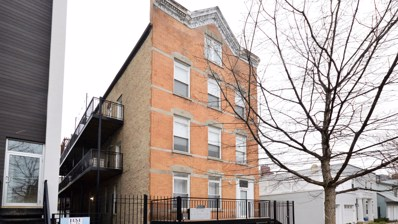 2228 N Hamilton Avenue UNIT 2F, Chicago, IL 60647 - MLS#: 10073193