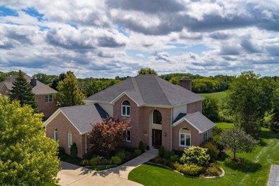 52 Park View Lane, Hawthorn Woods, IL 60047 - MLS#: 10073194