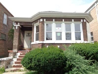 9132 S ABERDEEN Street, Chicago, IL 60620 - #: 10073219