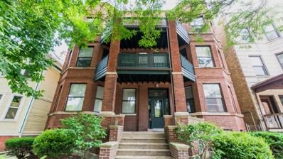1307 W Foster Avenue UNIT 3E, Chicago, IL 60640 - #: 10073220