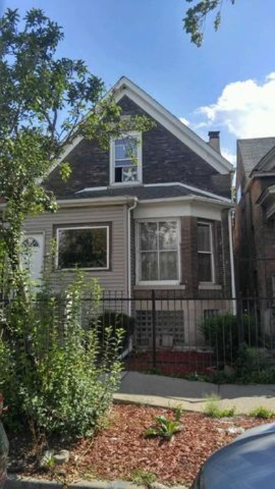 4029 W Harrison Street, Chicago, IL 60624 - MLS#: 10073250