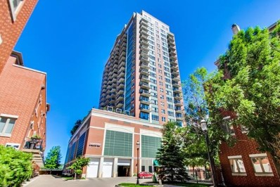 1717 S Prairie Avenue UNIT 905, Chicago, IL 60616 - MLS#: 10073254