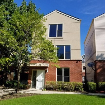 3434 W Arthington Street, Chicago, IL 60624 - MLS#: 10073265