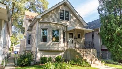3457 N Hamlin Avenue, Chicago, IL 60618 - MLS#: 10073285