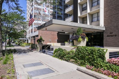 6157 N Sheridan Road UNIT 8D, Chicago, IL 60660 - #: 10073317