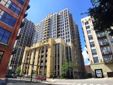 720 N LARRABEE Street UNIT 1102, Chicago, IL 60610 - #: 10073348