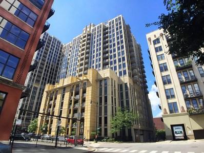 720 N Larrabee Street UNIT 1102, Chicago, IL 60610 - MLS#: 10073348