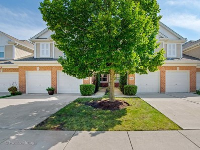 2537 Camberley Circle UNIT 4-813, Westchester, IL 60154 - #: 10073366