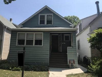 5243 W Berenice Avenue, Chicago, IL 60641 - MLS#: 10073377