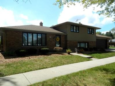 7855 Wheeler Drive, Orland Park, IL 60462 - #: 10073388