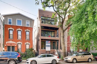 832 N Marshfield Avenue UNIT 1, Chicago, IL 60622 - MLS#: 10073400