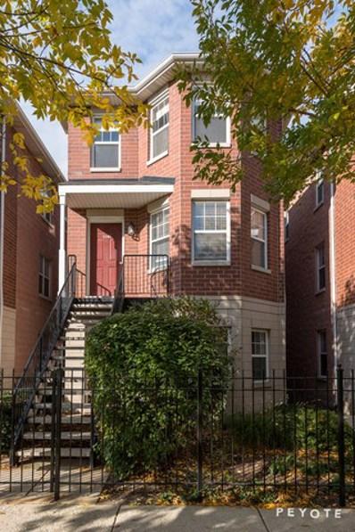 1146 N Howe Street UNIT B, Chicago, IL 60610 - MLS#: 10073405
