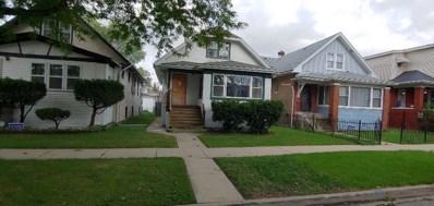 1345 N Mason Avenue, Chicago, IL 60651 - MLS#: 10073437