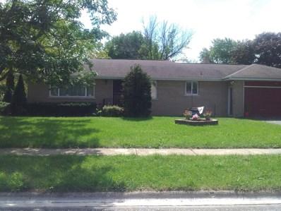 264 E 3rd Street, Herscher, IL 60941 - #: 10073439