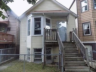 730 W 48th Place, Chicago, IL 60609 - #: 10073443